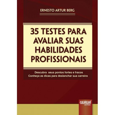 35 testes para avaliar suas habilidades profission