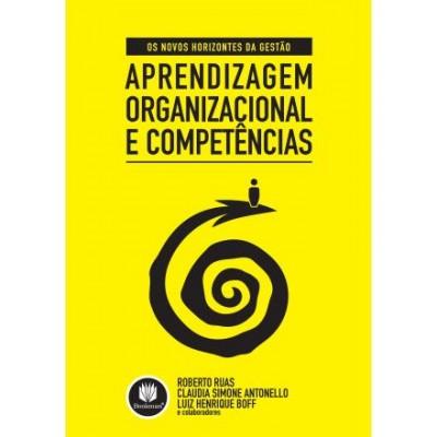 Aprendizagem Organizacional e Competências