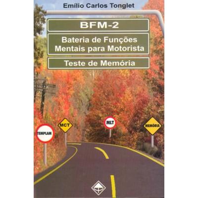 BFM 2 - Teste de Memória - Templam - Kit