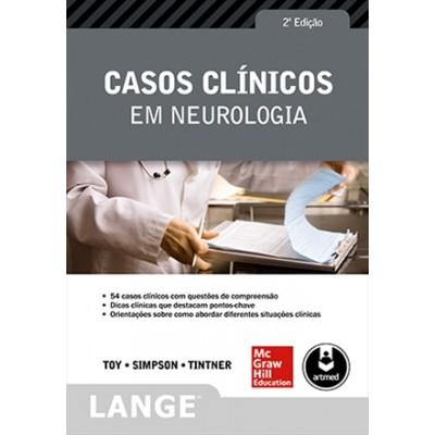 Casos Clínicos em Neurologia (Lange)