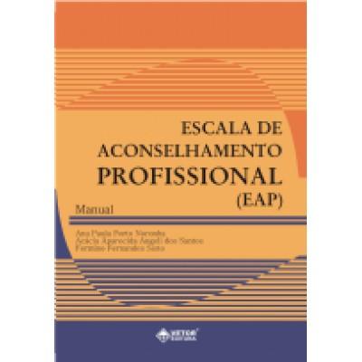EAP - Escala de Aconselhamento Profissional - Kit
