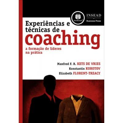 Experiencias e Tecnicas de Coaching A Formacao de