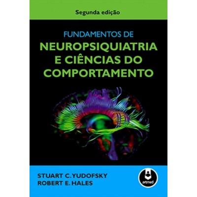 Fundamentos de Neuropsiquiatria e Ciencias do Comp