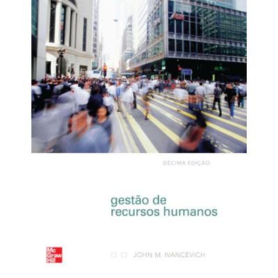 Gestao de Recursos Humanos - 10 edicao
