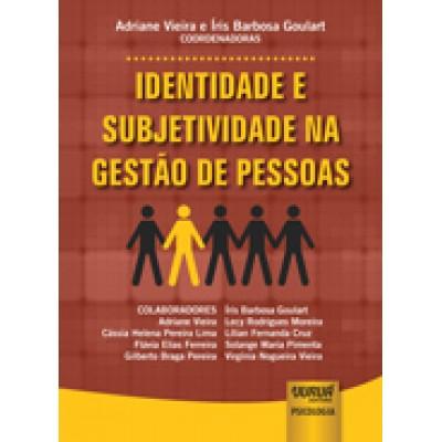 Identidade e subjetividade na gestao de pessoas