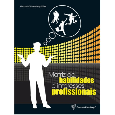 Matriz de Habilidades e Interesses profissionais - Kit