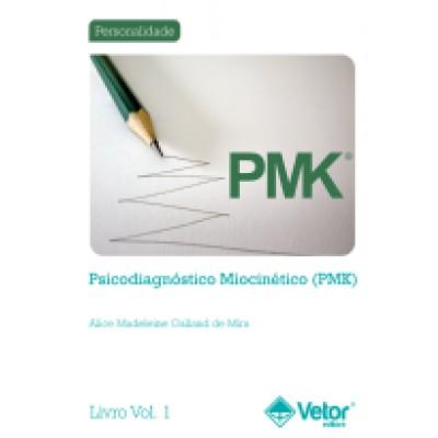 PMK - Psicodiagnóstico Miocinético - Kit