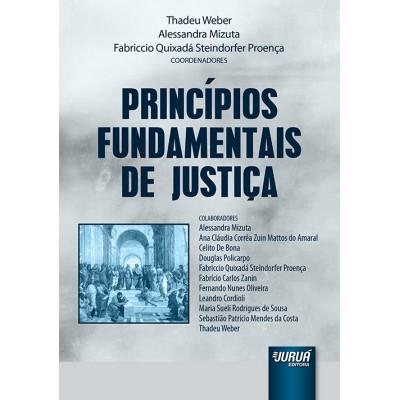 Principios fundamentais de justiça