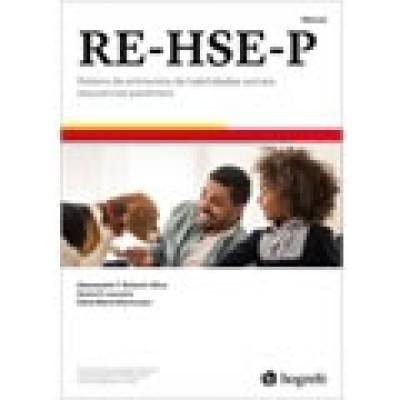 RE-HSE-P - Roteiro de Entrevista de Habilidades Sociais Educativas e Parentais - Kit