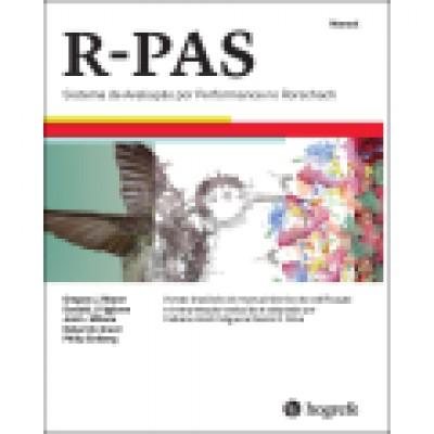RPAS - Sistema de Avaliação por Performance no Rorschach - Kit