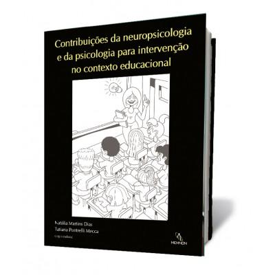 Contribuicoes da neuropsicologia e da psicologia
