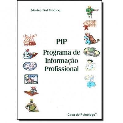 Pip programa de informacao profissional