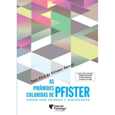 Pfister - Crianças e Adolescentes -Kit
