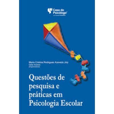 Questoes de pesquisa e praticas em psicologia esco