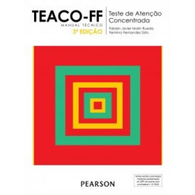 TEACO FF - Bloco de Aplicação TEACO